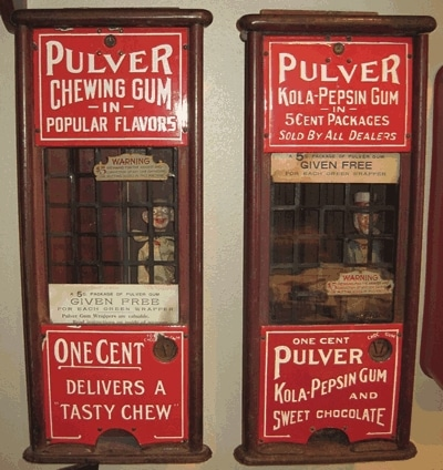 Pulver Manufacturing Company
